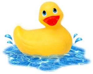 rubber-ducky