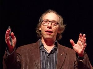 Prof. Lawrence Krauss