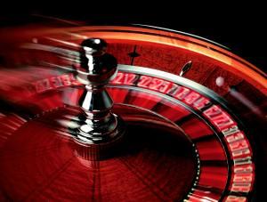 rouletter-wheel