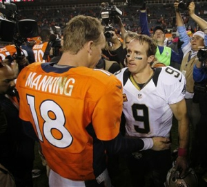 Manning Brees