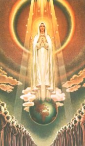 Mary Fatima