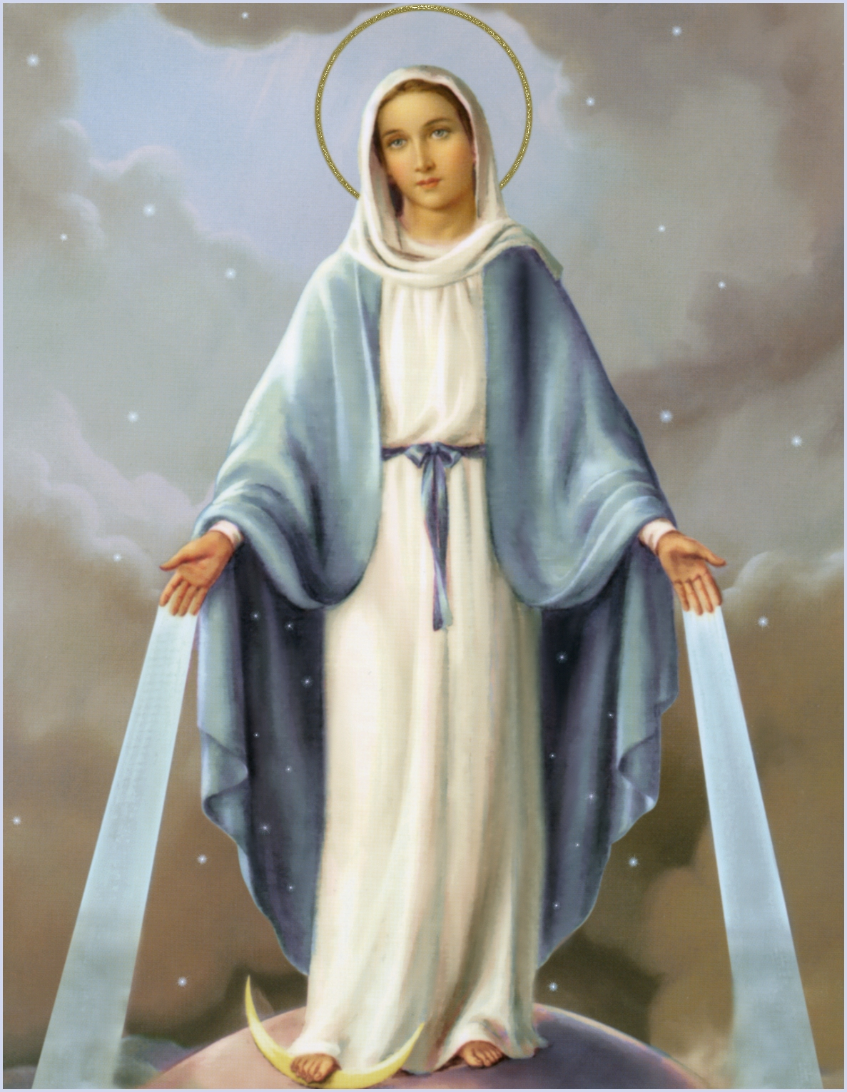 a study of the life and role of mary the mother of jesus Study guide for mary, mother of god written by stephen k ray based on the ignatius bible demonstrates her role as intercessor (jn 2:1 11) jesus' life (mt 2:13 15.