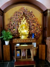 Shrine to St. Anthony