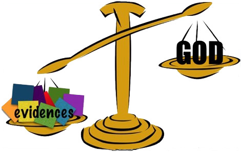 God balance test